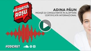 """Interviu """"Pătratul Roșu"""", primul podcast de educație sexuală din România"""